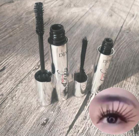 DDK 4D Silk Fiber Lash Mascara