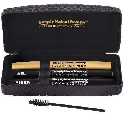 d8f65780212 ... Simply Naked Beauty 3D Fiber Lash Mascara is that it is difficult to  take off. Credits: https://simplynakedbeauty.com/products/lash-science-gold