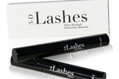 KC Republic 3D Fiber Lash Mascara Review: An Affordable 3D Fiber Lash Mascara