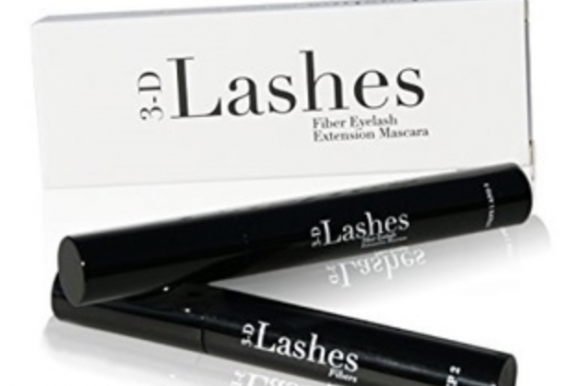 KC Republic 3D Fiber Lash Mascara Review: An Affordable 3D Fiber Lash Mascara